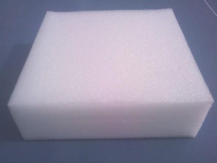 Plaque-mousse-polyethylene